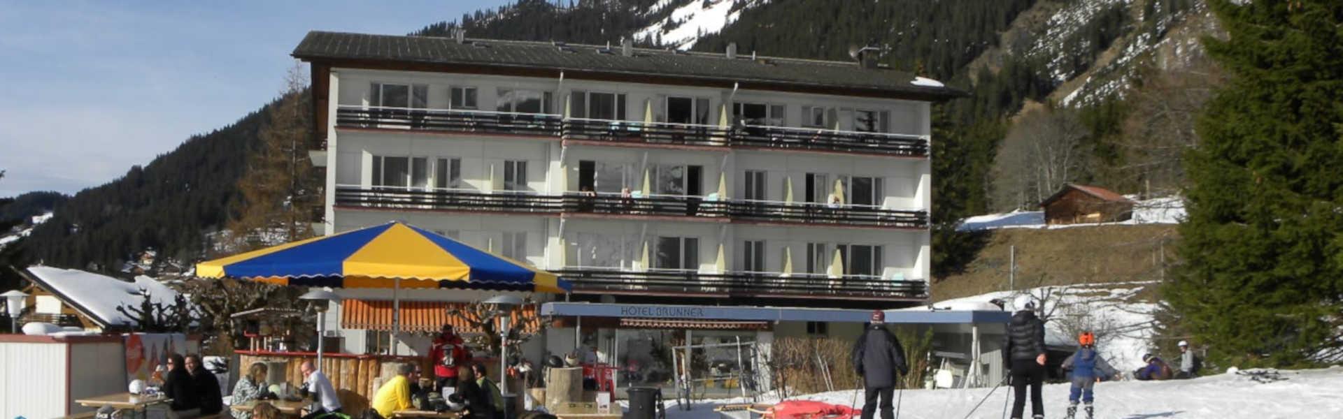 Brunner Hotel