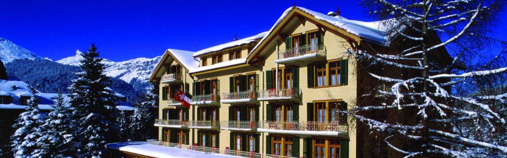 Falken Hotel Falken