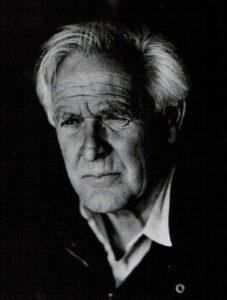 David Cornwell/John Le Carré