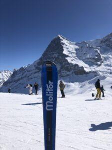 wonderful ski
